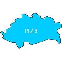 Reittherapeuten aus PLZ 8
